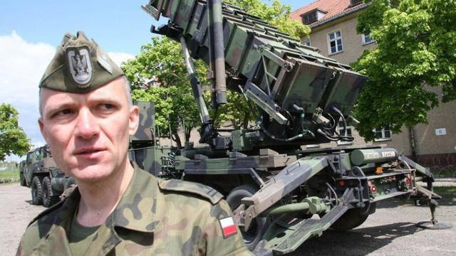 Ba Lan mua thiết bị để bố trí tên lửa Patriot ngay sát sườn Nga