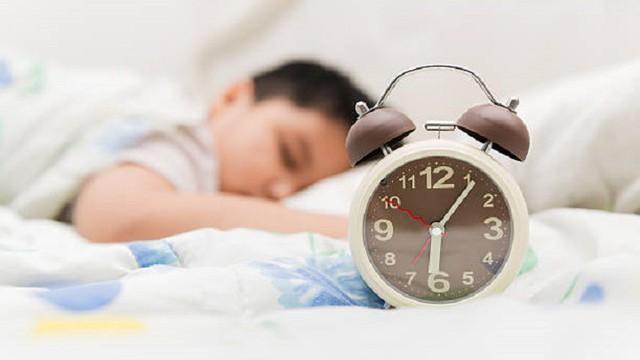 Cách để công nghệ không ảnh hưởng tới giấc ngủ của trẻ