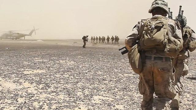 Thêm 10.000 lính Mỹ chuẩn bị lên đường tới Trung Đông giữa lúc căng thẳng với Iran?
