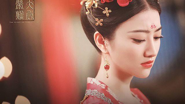 Ngũ đại mỹ nhân nổi tiếng bậc nhất thời Trung Hoa cổ đại