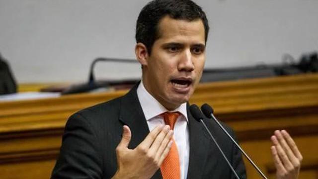 Ông Guaido kêu gọi biểu tình tới khi tổng thống Maduro từ chức