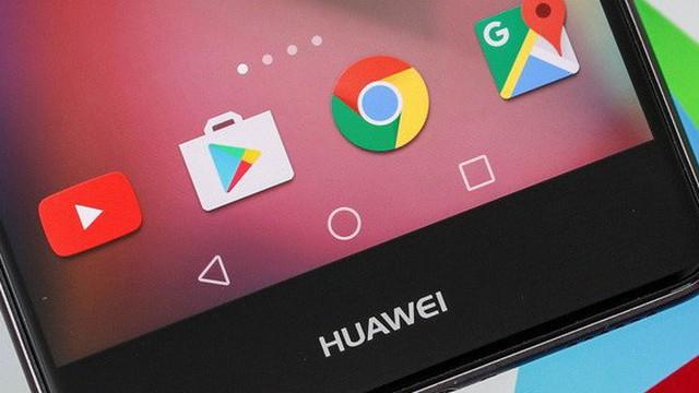 """Liệu hệ điều hành Huawei xây dựng có sớm """"chết yểu""""?"""