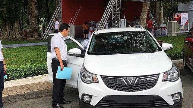 Đại gia bắt tay hồi sinh giấc mơ ô tô Việt