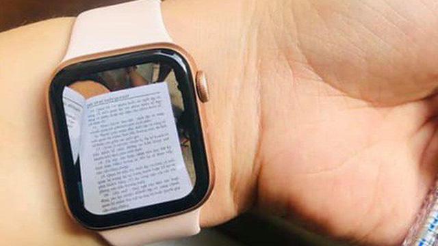 Hồn nhiên khoe dùng Apple Watch để quay cóp bài, còn bảo chỉ dành cho dân nhà giàu, nam sinh nhận về cái kết đắng ngắt