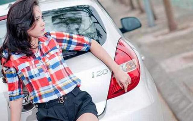 Chọn xe hơi giá 600 triệu đồng dành cho phụ nữ Việt