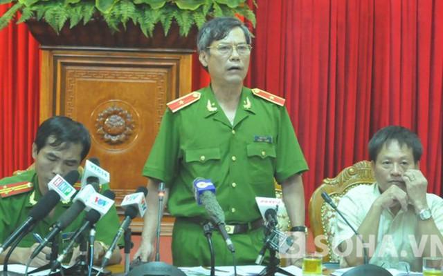 """Tướng Trần Thùy: Đã có phương án bảo vệ người tố vụ """"nhân bản"""" xét nghiệm"""