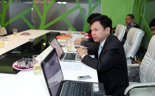 Luật sư Nguyễn Hồng Bách và Công ty luật hợp danh Hồng Bách