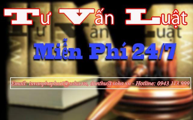 Báo điện tử Trí Thức Trẻ mở chuyên mục tư vấn pháp luật