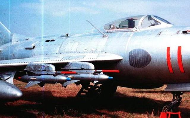 Tên lửa không đối không ít biết của Việt Nam