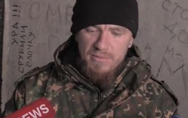 Phe Miền Đông cáo buộc Kiev sát hại thủ lĩnh quân sự