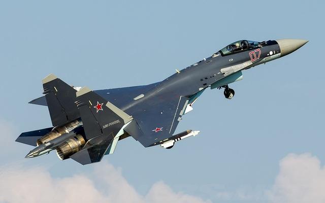 ... ngoài đầu tiên nhận Su-35, bao giờ đến lượt Việt Nam