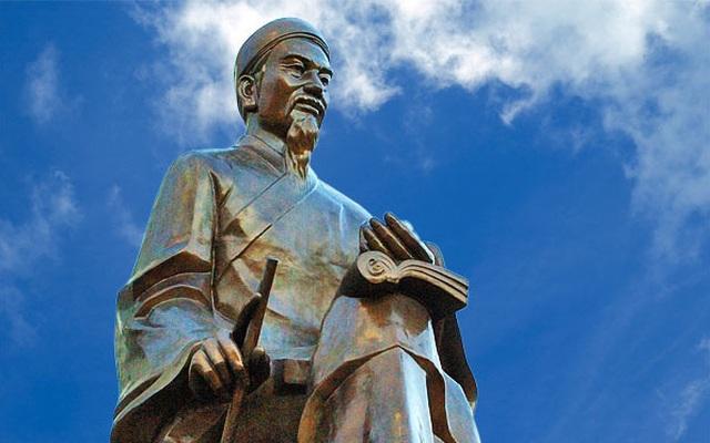 Câu chuyện kỳ lạ về chiếc búa đêm 30 Tết của Trạng Trình Nguyễn Bỉnh Khiêm