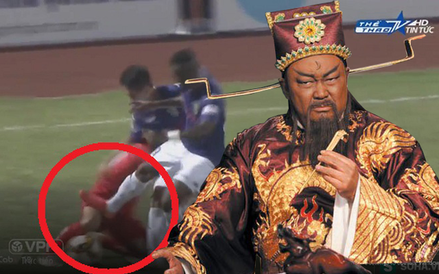HAGL phản ứng vụ Samson: Mong bóng đá Việt Nam có 1 vị… Bao Công
