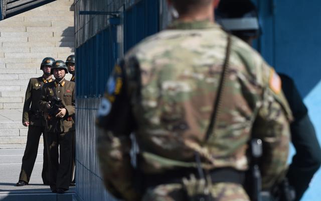 Trải nghiệm vô cùng đặc biệt mà ông Trump đã bỏ lỡ khi không đến DMZ liên Triều