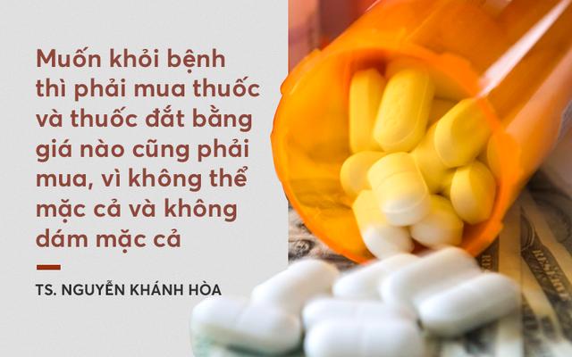 """Còn 1 """"cơ may"""" cho cả bác sĩ và người bệnh ở Việt Nam, Bộ Y tế hãy bảo vệ điều đó!"""