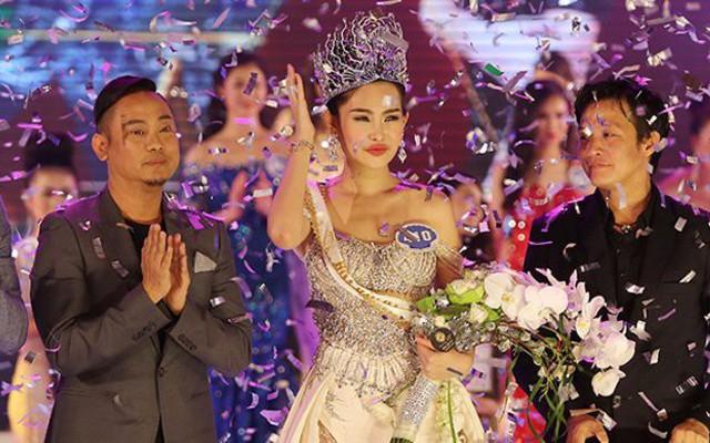 Vì sao Bộ Văn hóa không tước vương miện của Hoa hậu Ngân Anh?