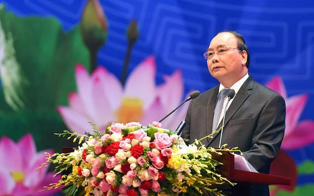 Thủ tướng Nguyễn Xuân Phúc: Không được thanh tra doanh nghiệp một năm quá một lần