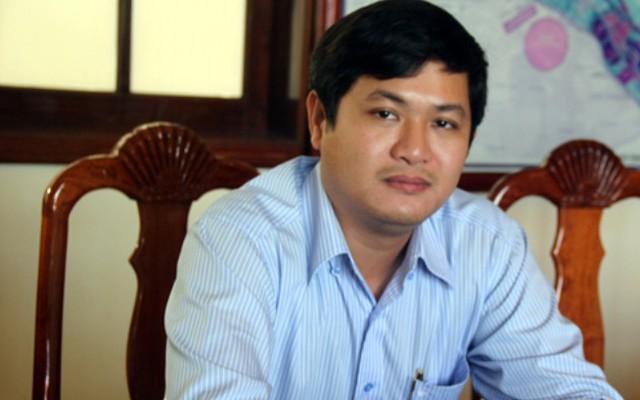 Quảng Nam đã giải trình gì ở thời điểm bổ nhiệm ông Lê Phước Hoài Bảo?