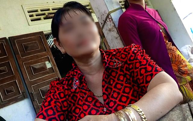 Mẹ nghi phạm giết người, phân xác phi tang: 'Tôi ngất xỉu khi nghe tin con gái sát hại chồng dã man'