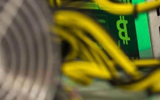 Không trụ vững, Bitcoin và một loạt các đồng tiền số lại quay đầu giảm giá