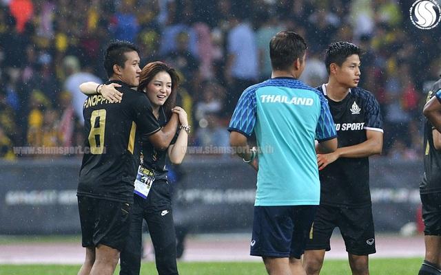 Thái Lan phản ứng mạnh mẽ trước nghi án dàn xếp tỷ số ở SEA Games 29