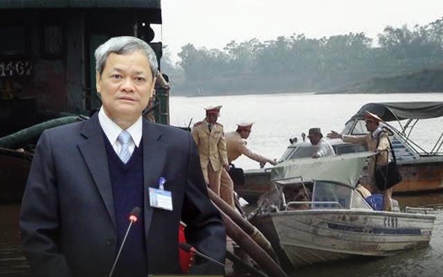 """Chủ tịch tỉnh Bắc Ninh bị nhắn tin đe dọa và """"thế giới ngầm có xã hội đen, bảo kê"""""""