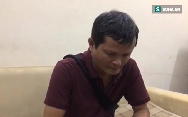 NSND Thanh Vân khóc khi nghệ sĩ Quốc Tuấn bị xúc phạm thô lỗ