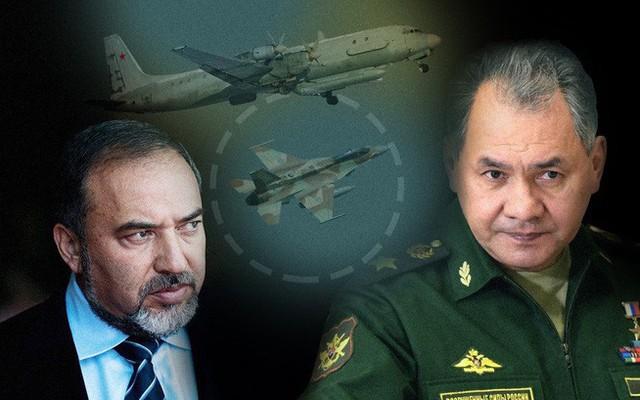 Vụ IL-20 phơi bày 4 bước lùi và 1 thảm kịch của Nga tại Syria