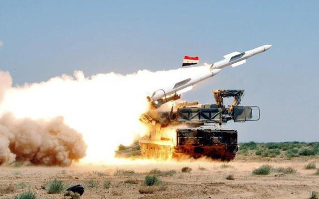 Syria công bố đã hạ được bao nhiêu tên lửa Israel trong ngày IL-20 bị bắn nhầm
