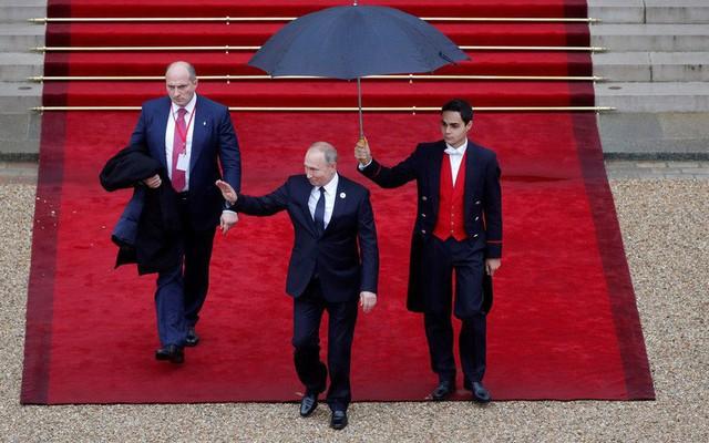 """""""Chèo kéo"""" gặp ông Putin bằng được, Thủ tướng Israel có giải quyết xong """"mối họa"""" S-300?"""