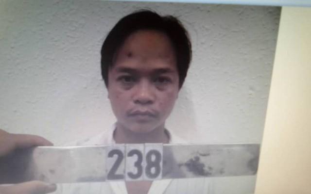 Dùng súng hơi bắn chết nữ chủ nợ ở Tiền Giang
