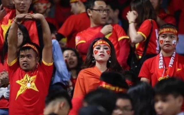 """Báo Thái Lan ngỡ ngàng trước việc trang bán vé ở Việt Nam """"sập"""" chỉ sau vài phút"""