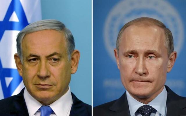 """Syria: Hủy bỏ cuộc gặp với Israel, Nga vẫn chưa nguôi """"cơn giận"""" sau vụ máy bay IL-20 bị bắn nhầm?"""