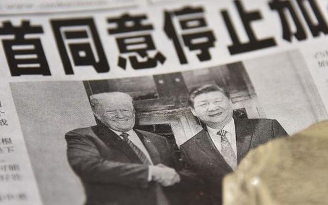Phải nhượng bộ Mỹ, Trung Quốc cố tránh mất mặt