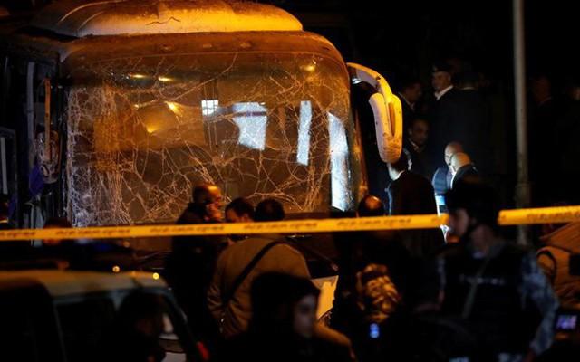 Vụ đánh bom xe chở du khách Việt Nam tại Ai Cập: Nếu những điều này được thực hiện, tình hình có thể đã khác!