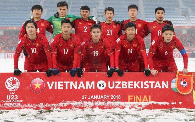 Bộ VH-TT-DL yêu cầu VFF khẩn trương phân bổ tiền thưởng U23 Việt Nam