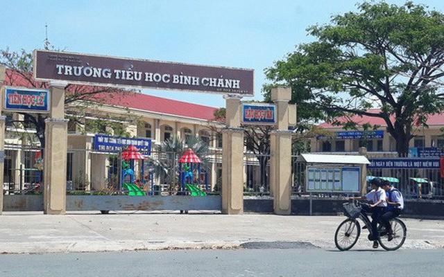 Vụ ép cô giáo quỳ gối: Biểu quyết khai trừ Đảng với ông Võ Hòa Thuận
