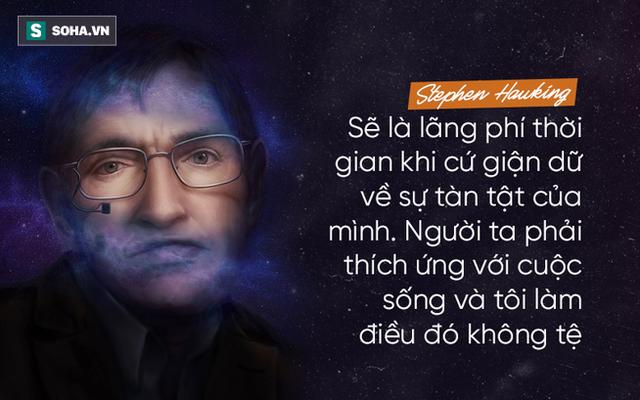 Sự nghiệp ba người con của Stephen Hawking - kết tinh tình yêu của giáo sư và vợ đầu