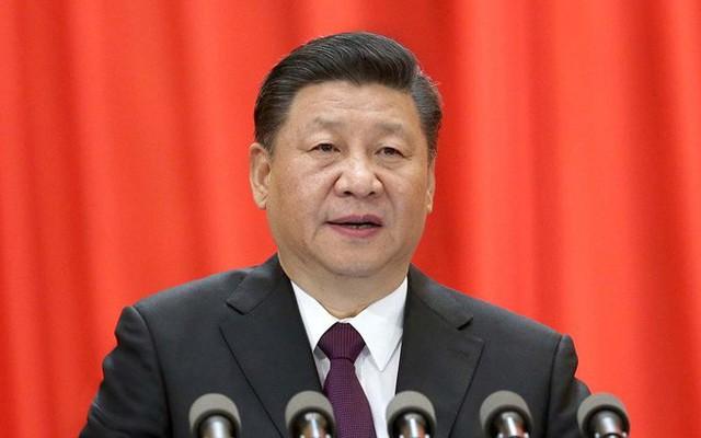 Ông Tập Cận Bình từng đề xuất ký hiệp ước hòa bình ở Triều Tiên?