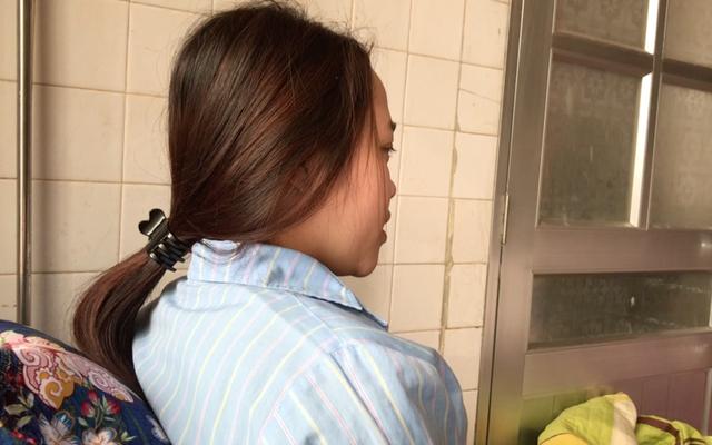 Giáo sinh thực tập mang thai bị đánh đã xuất viện về chuẩn bị làm đám cưới