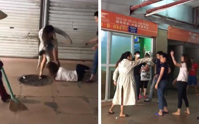 Trần tình của người chồng chứng kiến vợ mới đánh ghen dã man vợ cũ: 'Tôi không bênh ai cả nhưng thật sự thấy xót xa'