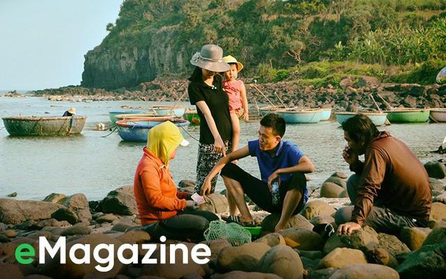 Dự án du lịch tỷ đô ở Lý Sơn và 12 công văn hỏa tốc trong 45 ngày
