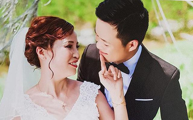 Xác định người chụp ảnh giấy đăng ký kết hôn của cô dâu 61 tuổi chú rể 26 tuổi