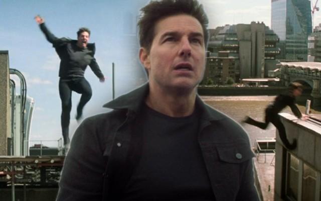 """Bắt lỗi Tom Cruise và sạn khó chấp nhận trong bom tấn """"Nhiệm vụ bất khả thi 6"""""""