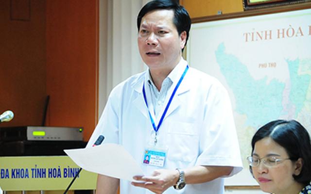 Vụ chạy thận 9 người chết: Cựu Giám đốc Trương Quý Dương phải chịu trách nhiệm liên đới
