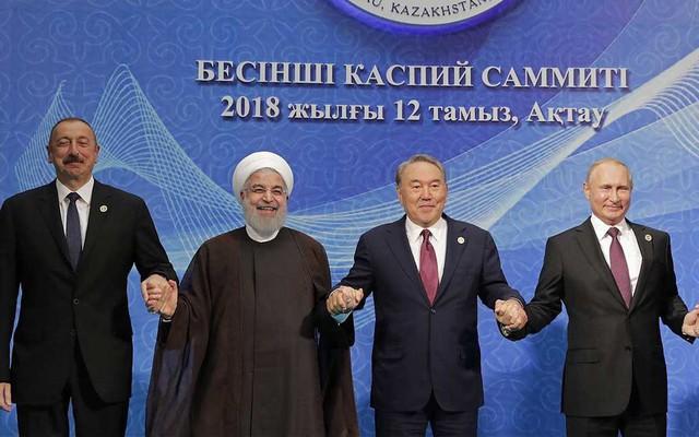 """Chiến tranh thương mại toàn cầu: Cấm đối thủ, chặn đồng minh, Mỹ """"không sứt đầu cũng mẻ trán"""""""