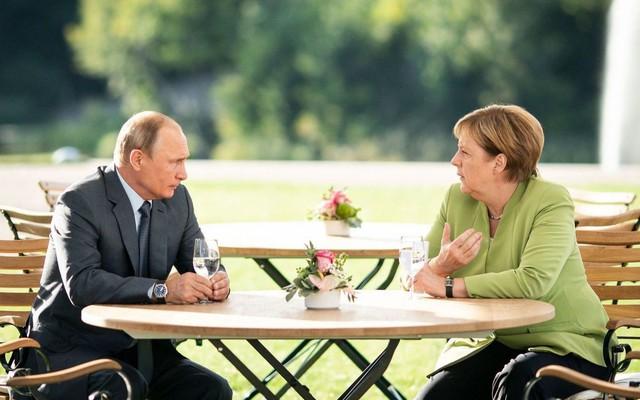 """TT Putin khéo léo tung đòn phân hóa nội bộ EU nhờ sách lược """"bên trọng, bên khinh"""""""