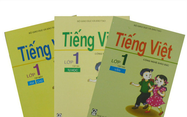 Ba điều cô giáo chủ nhiệm lớp 1 chia sẻ khiến phụ huynh tin tưởng sách Tiếng Việt 1-CNGD