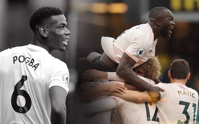 """Khi Matic, Fellaini phải """"gánh đòn"""" hộ Pogba, thì Mourinho xứng đáng bị sa thải"""