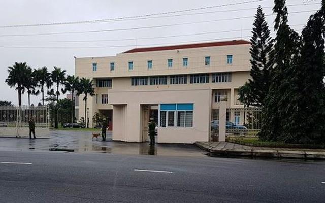 'Quan lộ' được vun vén của Hoài Bảo: Tỉnh ủy Quảng Nam họp đột xuất